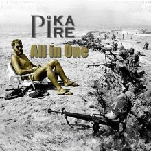 piKare Turkish rock band