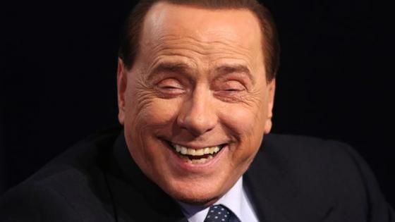 Italian politics scorned