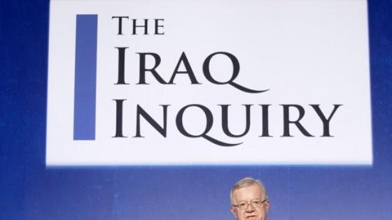 Chilcot enquiry no end in sight