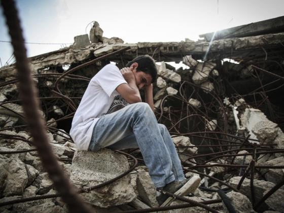 Desolation of Gaza