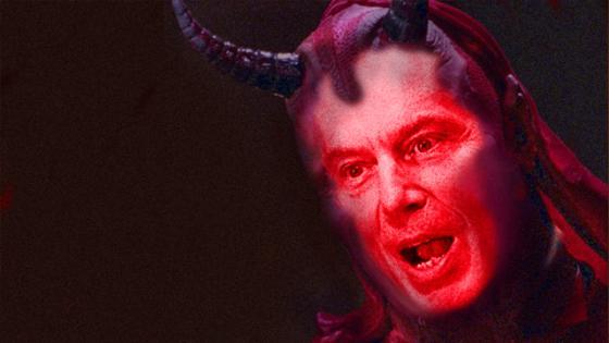 blair devil war criminal