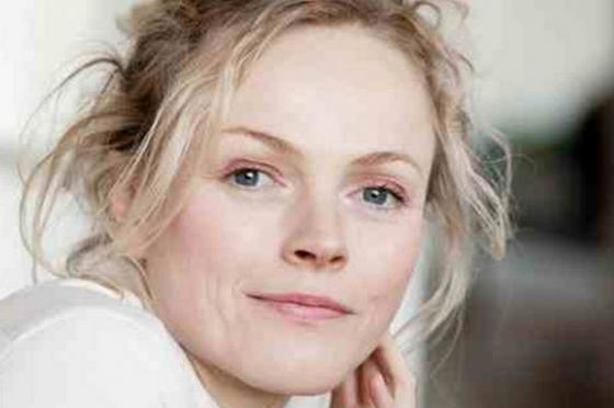 MAXINE PEAKE - Actress | Peace In Our Name Music