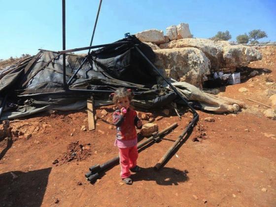 Palestine Destroyed