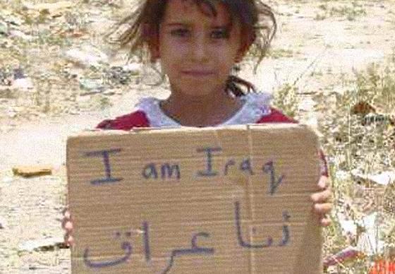 I Am Iraq